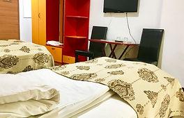 Hotel Suceava La Sura Dacilor