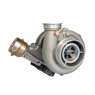 BORGWARNER 174430 S300GX TURBOCHARGER UPGRADE