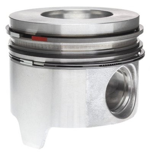 MAHLE 224-3409WR.020 PISTON WITH RINGS (.020 - REDUCED COMPRESSION)