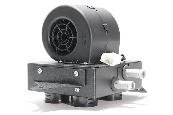 Polaris RZR 900 Cab Heater with Defrost (2015-Current)