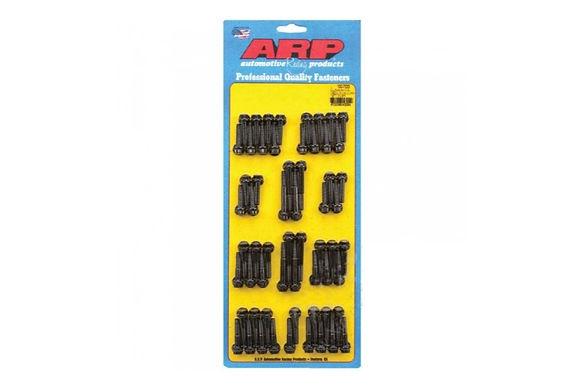 ARP 100-753X BLACK OXIDE VALVE COVER BOLT KIT