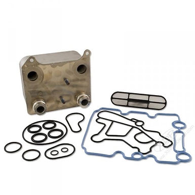 FORD OIL COOLER 3C3Z-6A642-CA