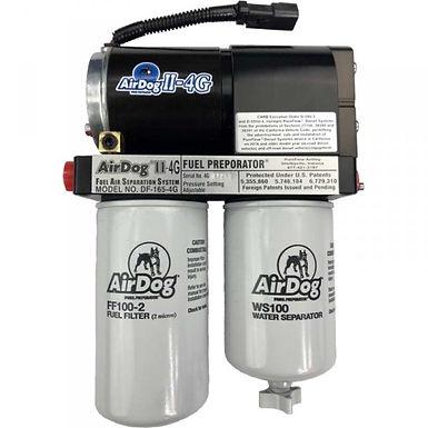AIRDOG II-4G A6SABC410 DF-165-4G AIR/FUEL SEPARATION SYSTEM