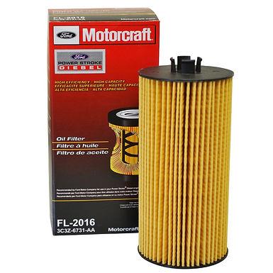 FORD MOTORCRAFT FL-2016 OIL FILTER