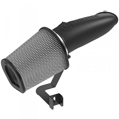 S&B FILTERS 75-6001D OPEN AIR INTAKE (DRY FILTER)