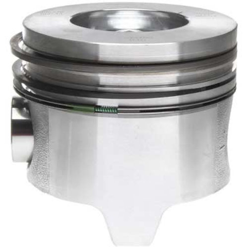 MAHLE 224-3163WR.040 PISTON WITH RINGS (.040)