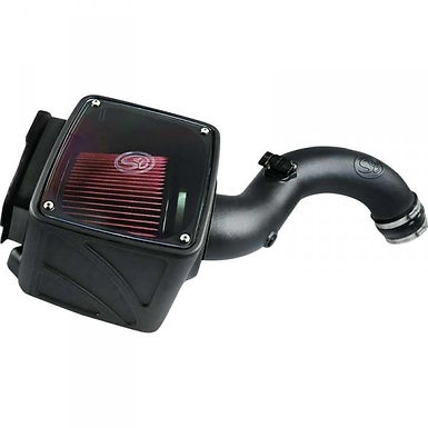 S&B FILTERS 75-5102 COLD AIR INTAKE KIT (CLEANABLE FILTER)