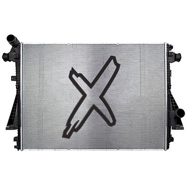 XDP X-TRA COOL DIRECT-FIT REPLACEMENT MAIN RADIATOR XD291