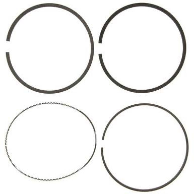 MAHLE S41768.020 PISTON RING SET (.020)