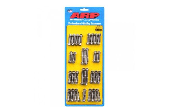 ARP 400-753X STAINLESS STEEL VALVE COVER BOLT KIT