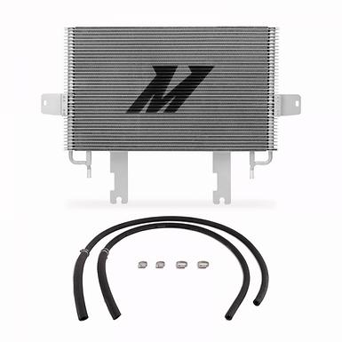 MISHIMOTO MMTC-F2D-99SL TRANSMISSION COOLER