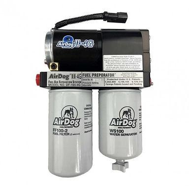 AIRDOG II-4G A6SABC112 DF-200-4G AIR/FUEL SEPARATION SYSTEM