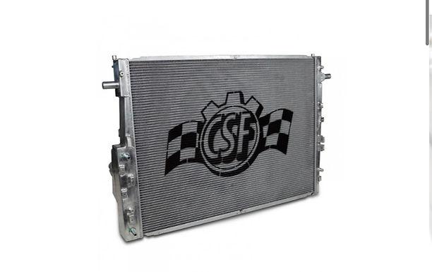 CSF 7062 HEAVY-DUTY ALL-ALUMINUM RADIATOR