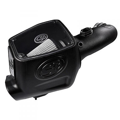 S&B FILTERS 75-5105D COLD AIR INTAKE (DRY FILTER)