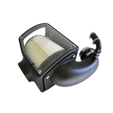 S&B FILTERS COLD AIR INTAKE KIT (DRY FILTER) 75-5045D