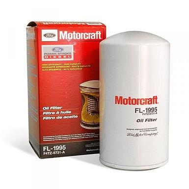 FORD MOTORCRAFT FL-1995 OIL FILTER