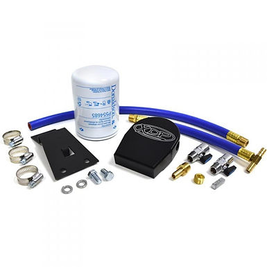 XDP 7.3L COOLANT FILTRATION SYSTEM XD249