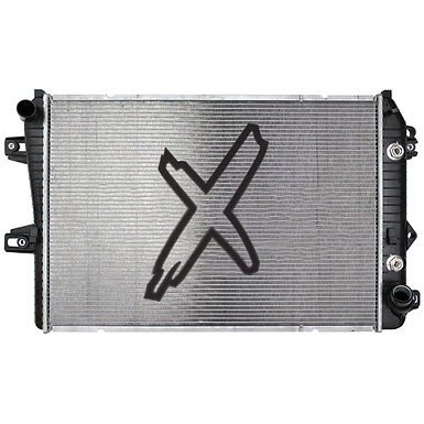 XDP X-TRA COOL DIRECT-FIT REPLACEMENT RADIATOR XD297