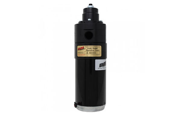 FASS FAS D07 250G SIGNATURE ADJUSTABLE 250GPH FUEL PUMP