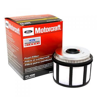 FORD MOTORCRAFT FD-4596 FUEL FILTER