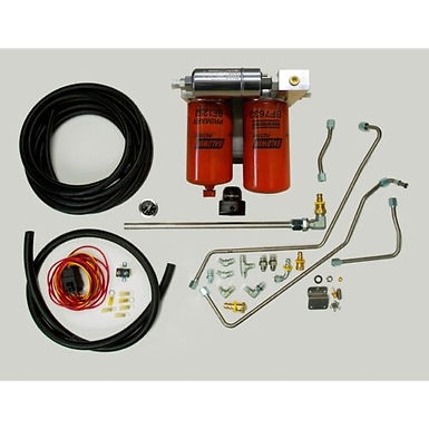 Irate OBS Electric Fuel System - 7.3 Powerstroke 1994-1997