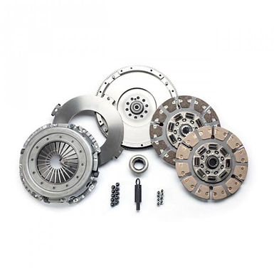 SOUTH BEND SFDD3250-5 STREET DUAL DISC CLUTCH