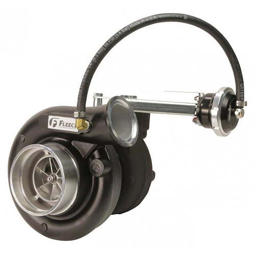 FLEECE FPE-HX35-63-FMW HX35 63MM FMW CHEETAH TURBOCHARGER