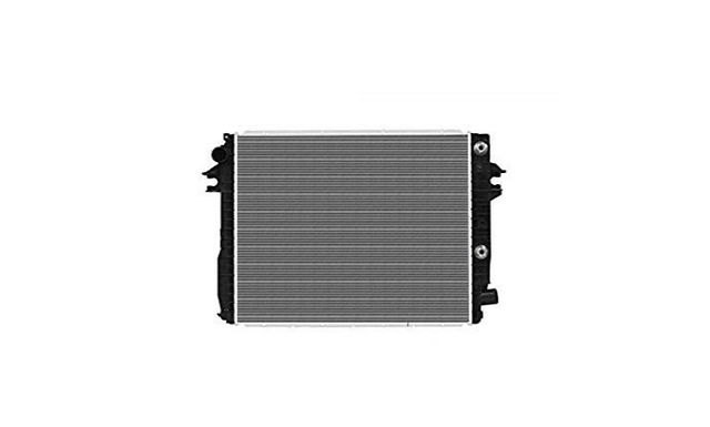 CSF 3663 OEM REPLACEMENT RADIATOR