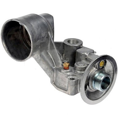 DORMAN 904-408 OIL FILTER HOUSING