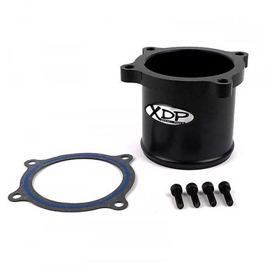 XDP TVD THROTTLE VALVE DELETE XD211