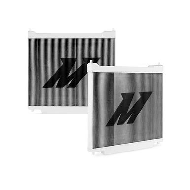 MISHIMOTO MMRAD-F2D-95 ALUMINUM PERFORMANCE RADIATOR