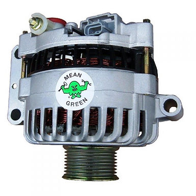 MEAN GREEN HIGH OUTPUT ALTERNATOR 7769