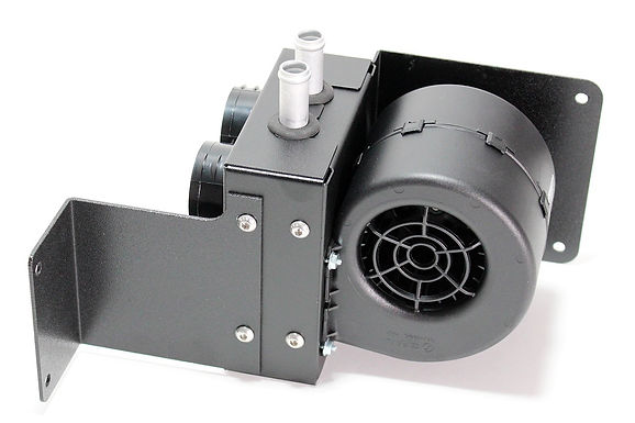 Polaris RZR Turbo S Cab Heater with Defrost (2018-Current)