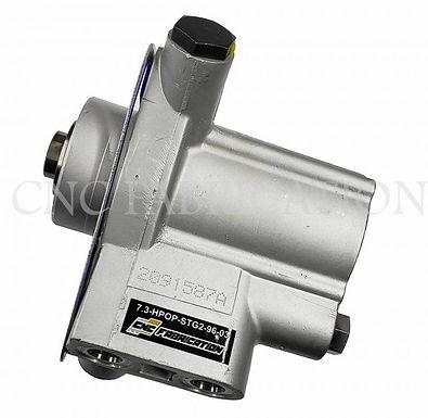 CNC Fabrication 94.5-95 7.3L Stage 2 High Pressure Oil Pump - 7.3-HPOP-SGT2-94.5