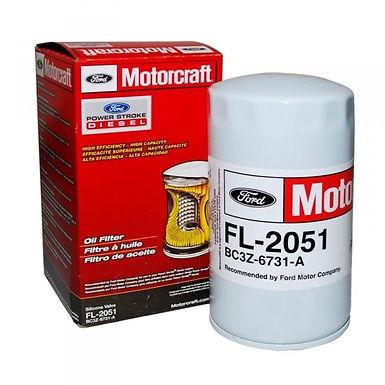 FORD MOTORCRAFT FL-2051S OIL FILTER