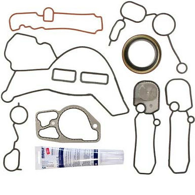 MAHLE JV5060 TIMING COVER GASKET SET