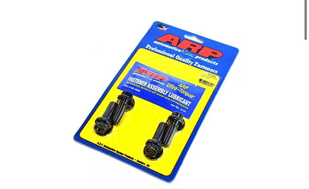 ARP 147-2502 BALANCER BOLT KIT