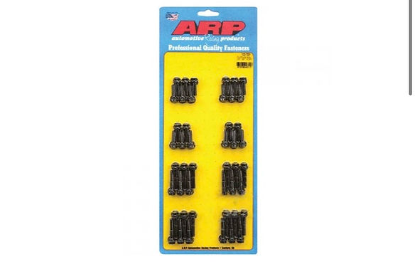 ARP 100-753X LB7 BLACK OXIDE VALVE COVER BOLT KIT