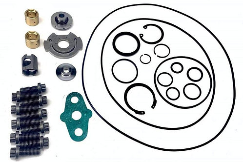 KC 360 Turbo Rebuild Kit (EXTREME) - 6.0 POWERSTROKE, LBZ & LLY