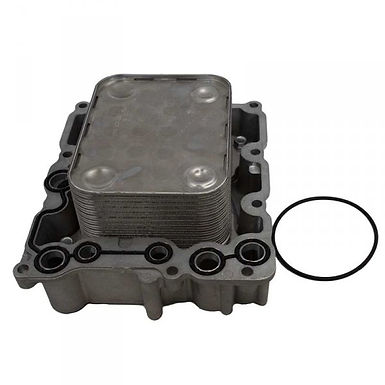 FORD 8C3Z-6A642-A OIL COOLER