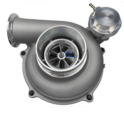 KC300x Stage 2 Turbo (63/73) 7.3 POWERSTROKE (L99 - 03)