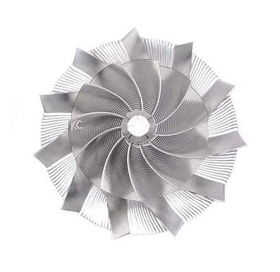 KC (Gen 2) Compressor Wheel - 6.7 POWERSTROKE (15-18)