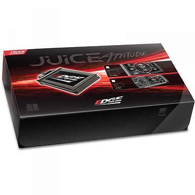 EDGE PRODUCTS 31502 JUICE WITH ATTITUDE CTS2 MONITOR