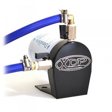 XDP 6.4L COOLANT FILTRATION SYSTEM XD177