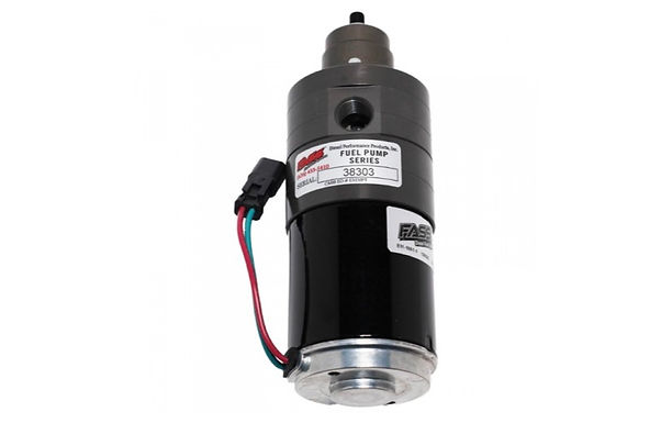 FASS FAS D02 100G SIGNATURE ADJUSTABLE 100GPH FUEL PUMP