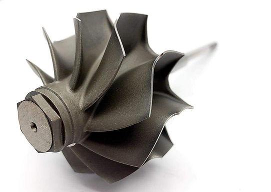 KC Turbos 10 Blade Turbine (2005-07) - 6.0 POWERSTROKE