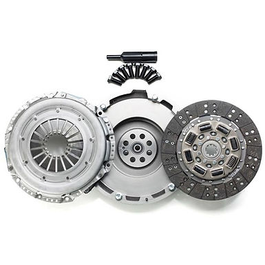SOUTH BEND DYNA MAX PERFORMANCE CLUTCH KIT