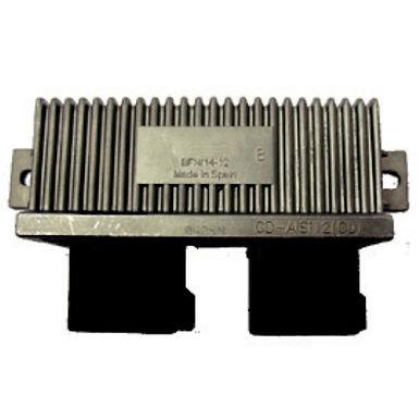FORD GLOW PLUG MODULE YC3Z-12B533-AA
