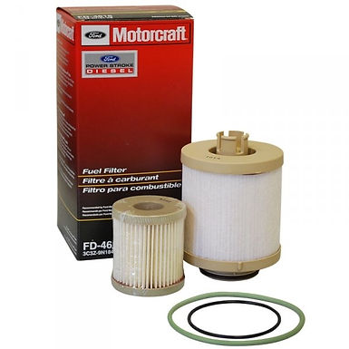 FORD MOTORCRAFT FD-4616 FUEL FILTER