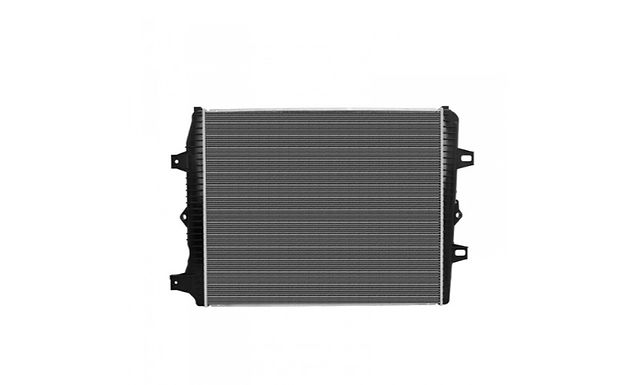 CSF 3584 OEM REPLACEMENT RADIATOR